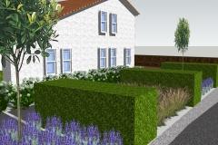 Tuin-ontwerp-3D visualisatie-3