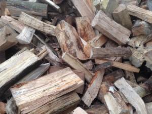Brandhout verkoop