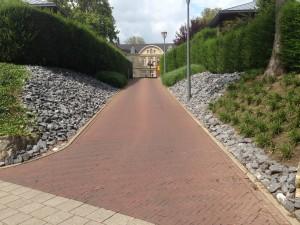 Inrichten openbare ruimte