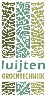 logo luijten groentechniek